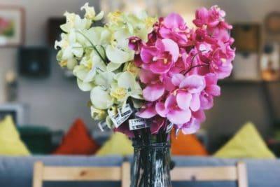 Kunstige blomster